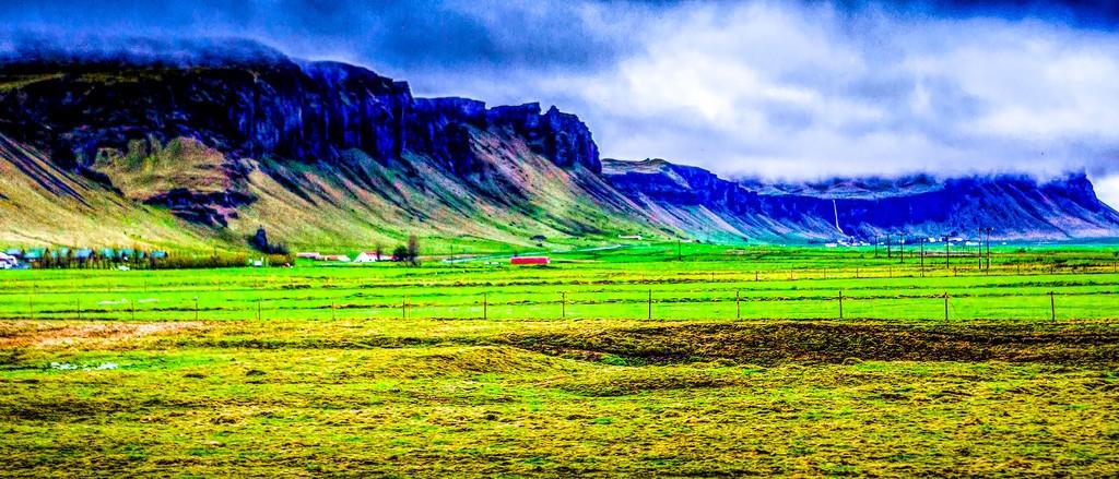 冰岛风采,多样地貌_图1-22