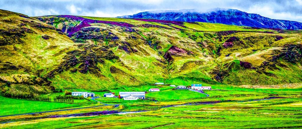 冰岛风采,多样地貌_图1-17