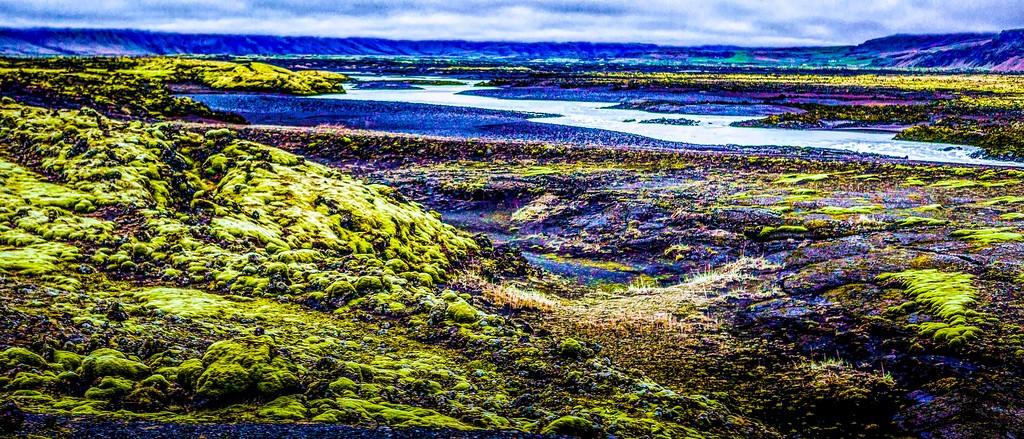 冰岛风采,多样地貌_图1-18