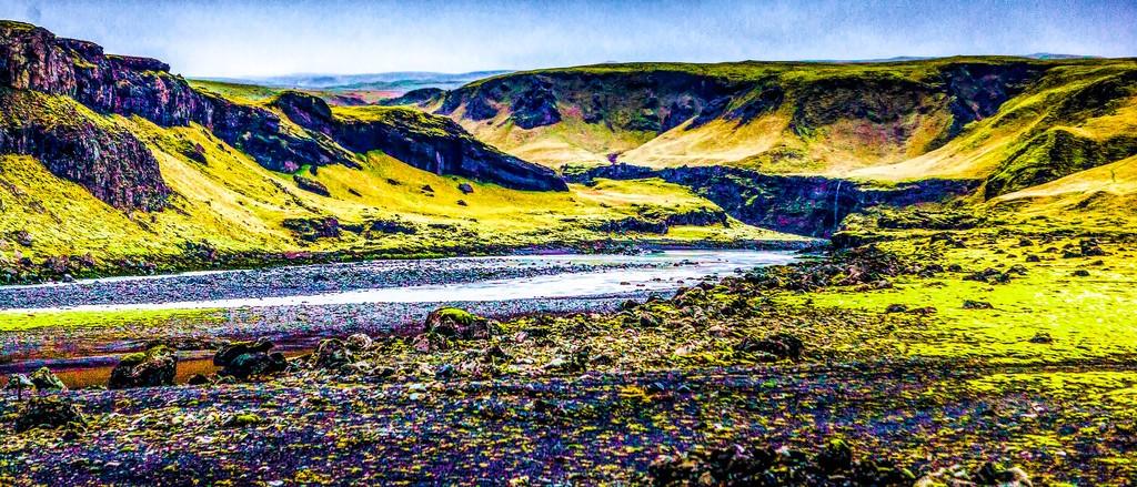 冰岛风采,多样地貌_图1-19
