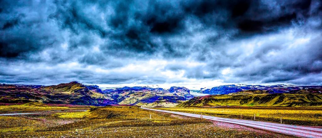 冰岛风采,多样地貌_图1-20