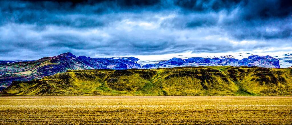 冰岛风采,多样地貌_图1-16