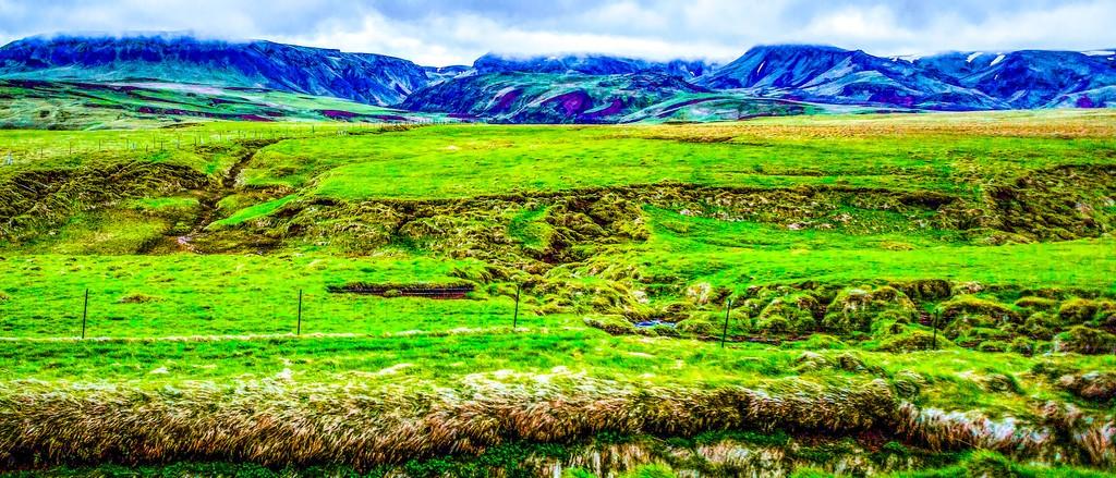 冰岛风采,多样地貌_图1-15