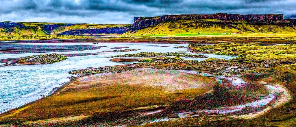冰岛风采,多样地貌_图1-1
