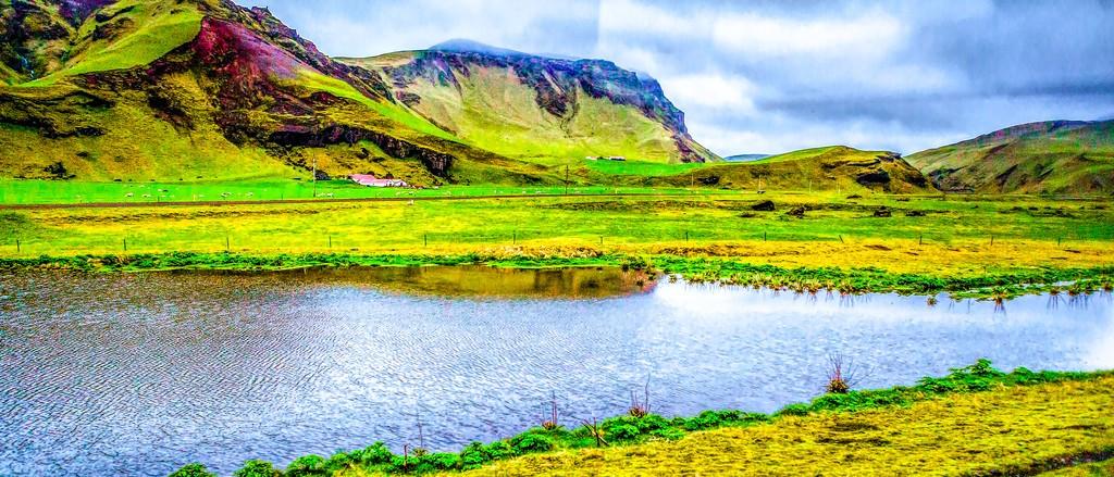 冰岛风采,多样地貌_图1-14