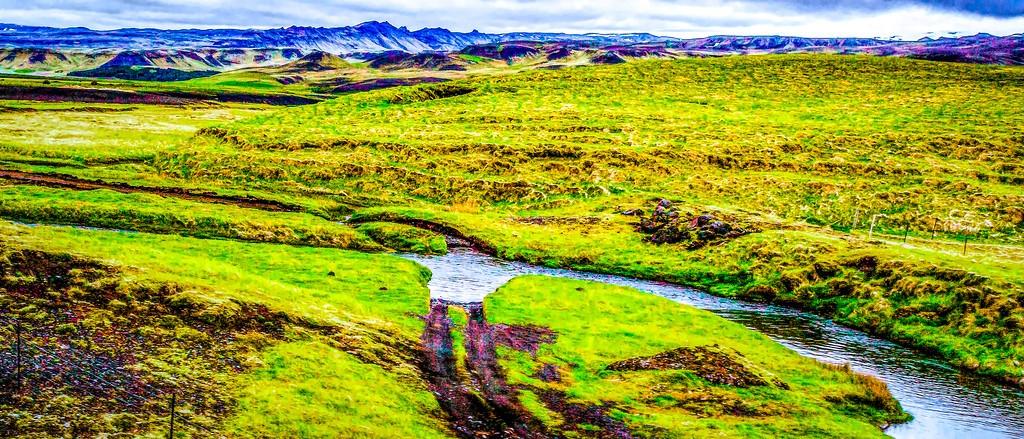 冰岛风采,多样地貌_图1-9