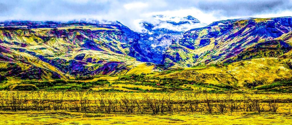冰岛风采,多样地貌_图1-7