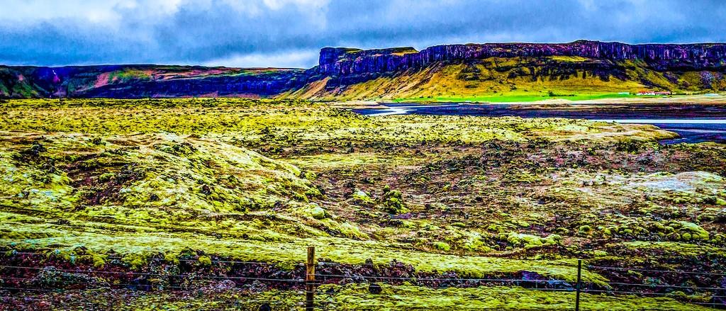 冰岛风采,多样地貌_图1-4