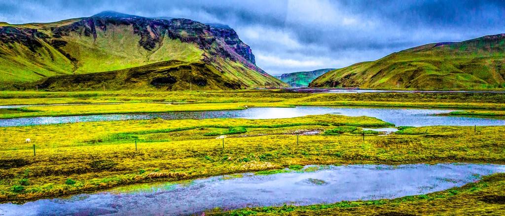 冰岛风采,多样地貌_图1-8