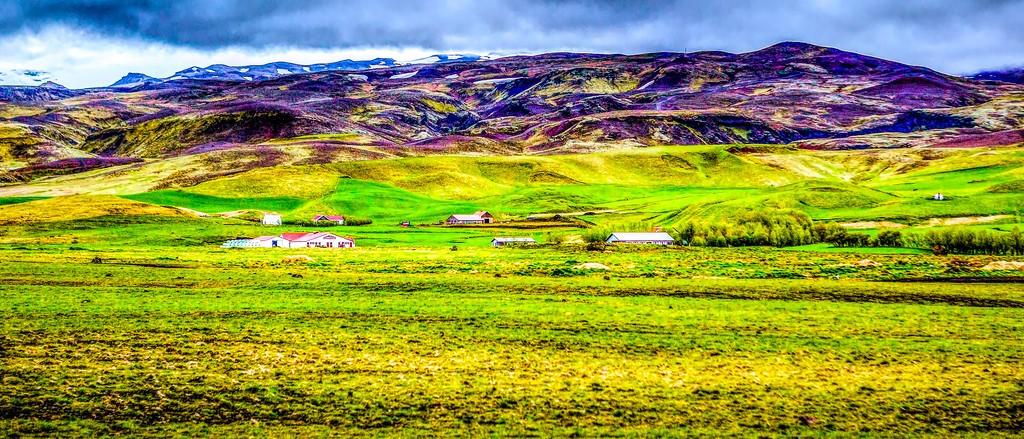 冰岛风采,多样地貌_图1-6