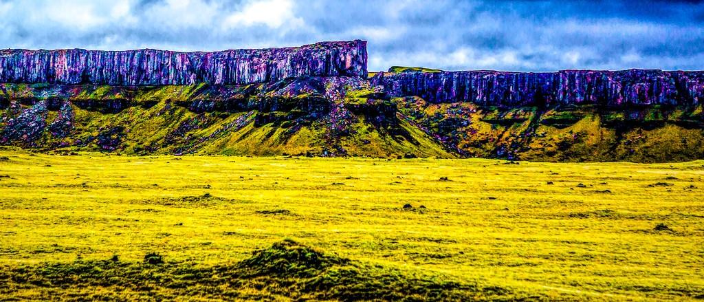 冰岛风采,多样地貌_图1-10