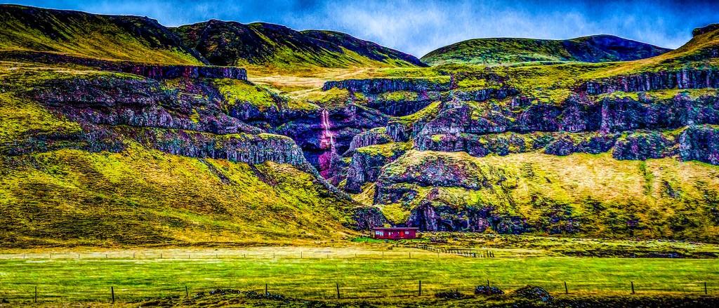 冰岛风采,多样地貌_图1-12