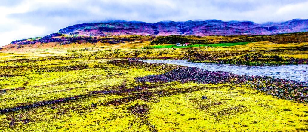 冰岛风采,多样地貌_图1-11