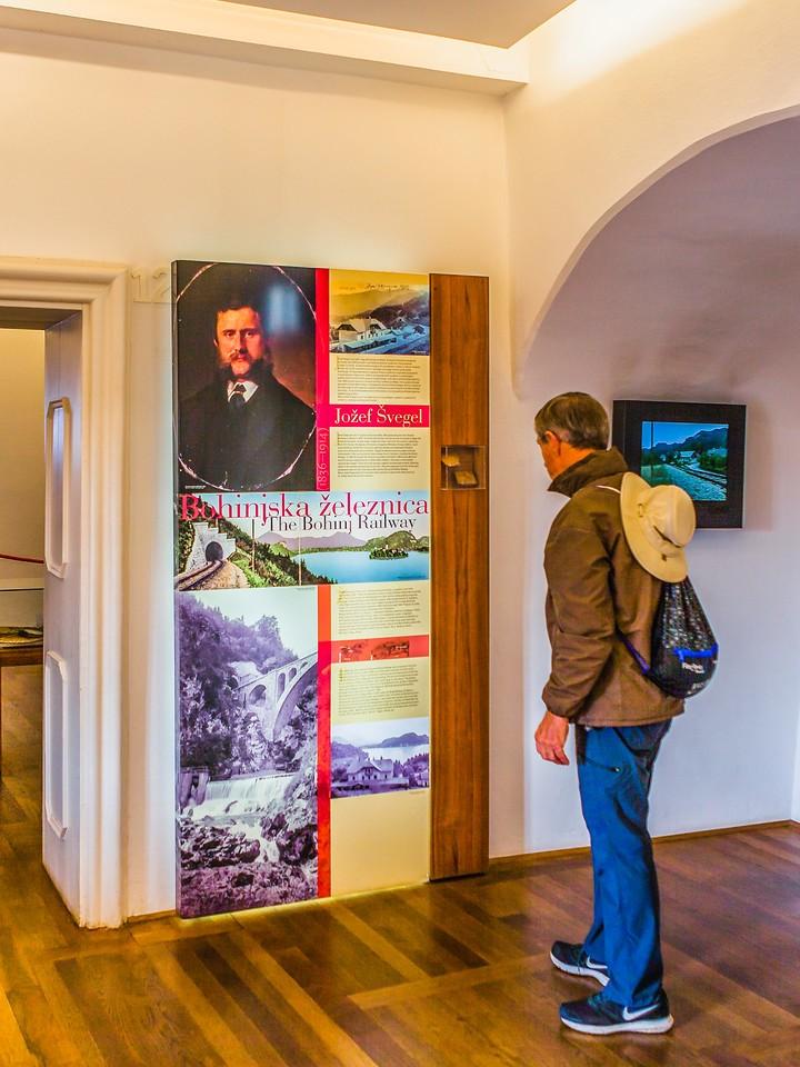 斯洛文尼亚布莱德城堡,走近窥探_图1-15