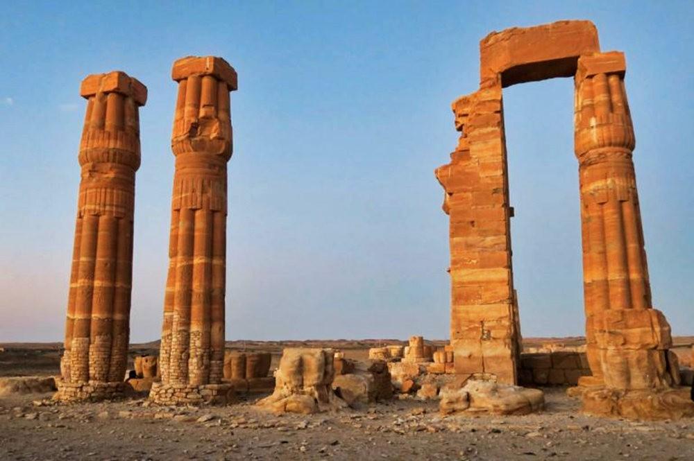 从喀士穆到东古镇至梅洛_图1-18