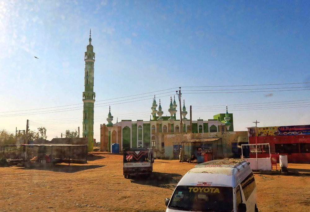 从喀士穆到东古镇至梅洛_图1-25