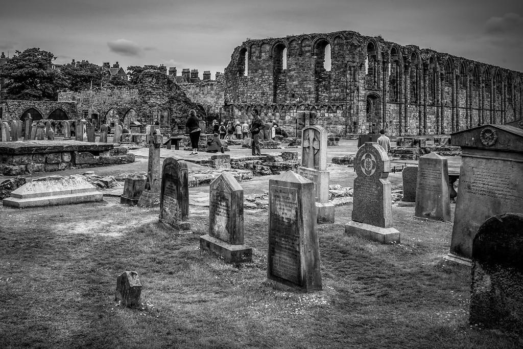 苏格兰圣安德鲁主教座堂(Cathedral of St Andrew)遗迹,历史回顾 ..._图1-16