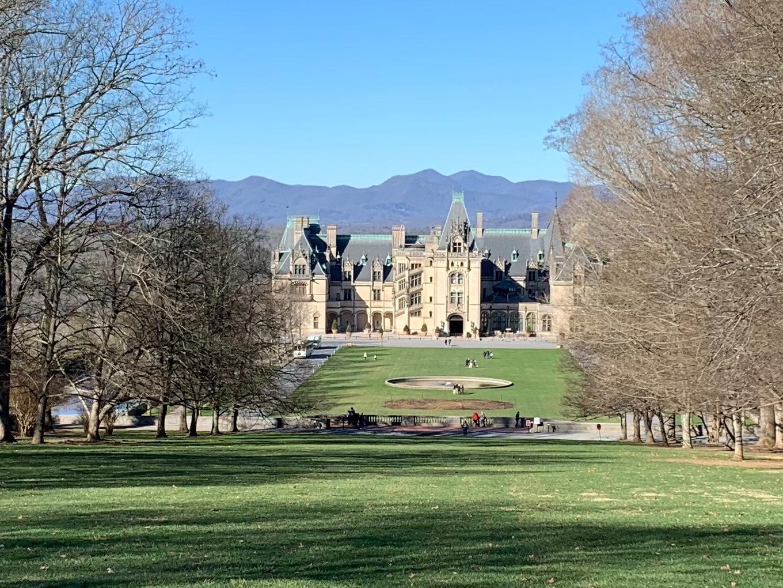 比特摩尔(Biltmore)庄园,美国最富盛名的十大私人庄园之一_图1-1