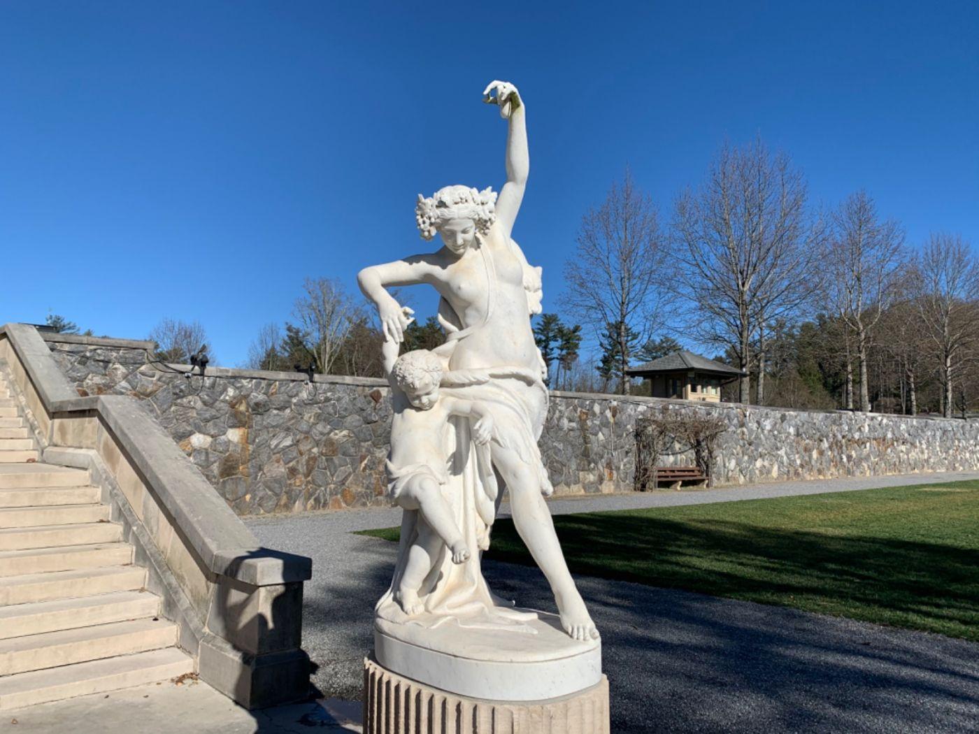 比特摩尔(Biltmore)庄园,美国最富盛名的十大私人庄园之一_图1-6