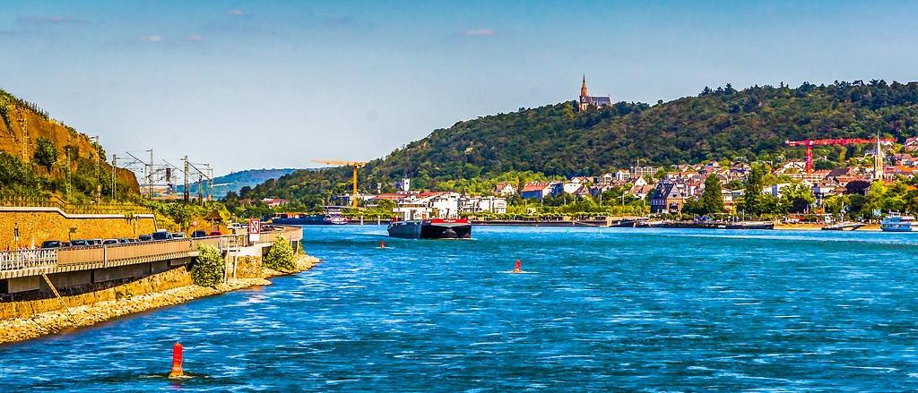 畅游莱茵河,迷人景色_图1-28