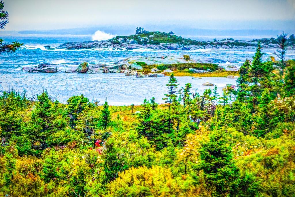 加拿大路途,走过小渔村_图1-32