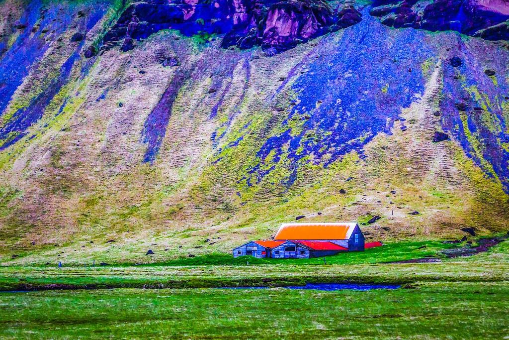 冰岛风采,一路欣赏_图1-37