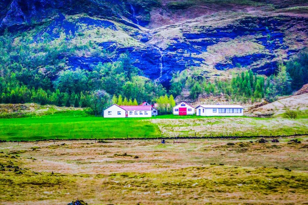 冰岛风采,一路欣赏_图1-36