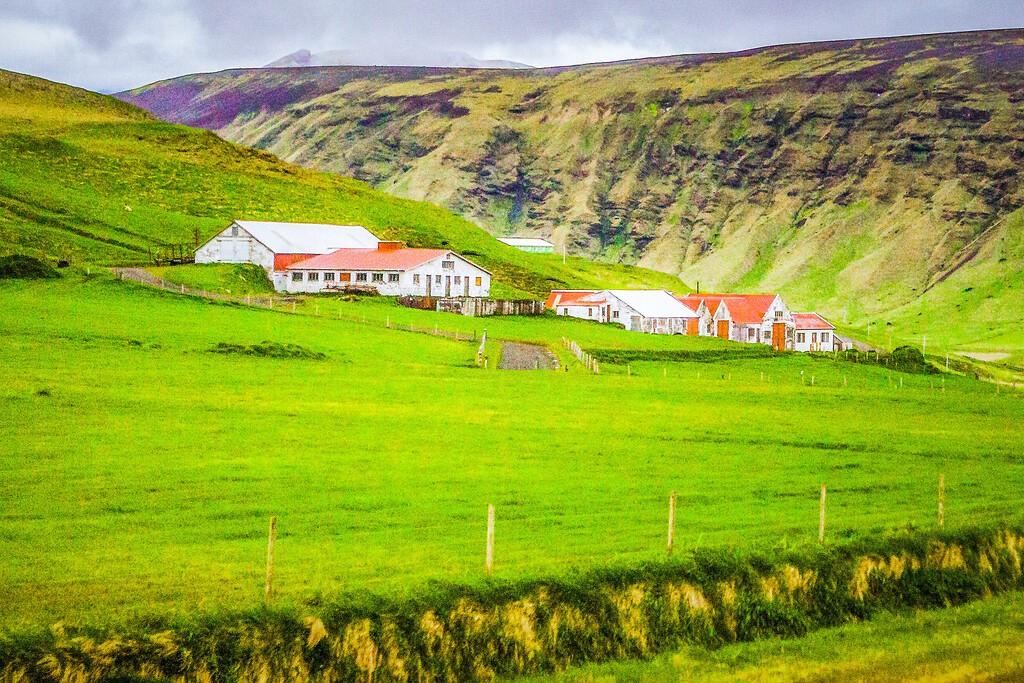 冰岛风采,一路欣赏_图1-38