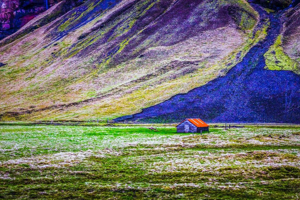 冰岛风采,一路欣赏_图1-40