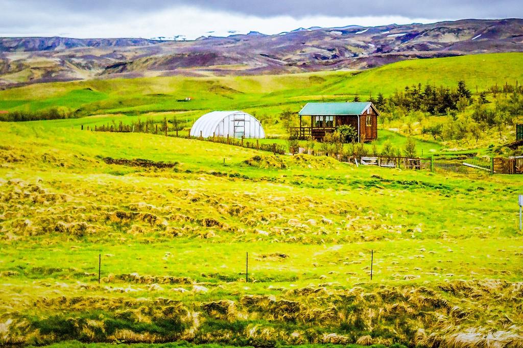 冰岛风采,一路欣赏_图1-35