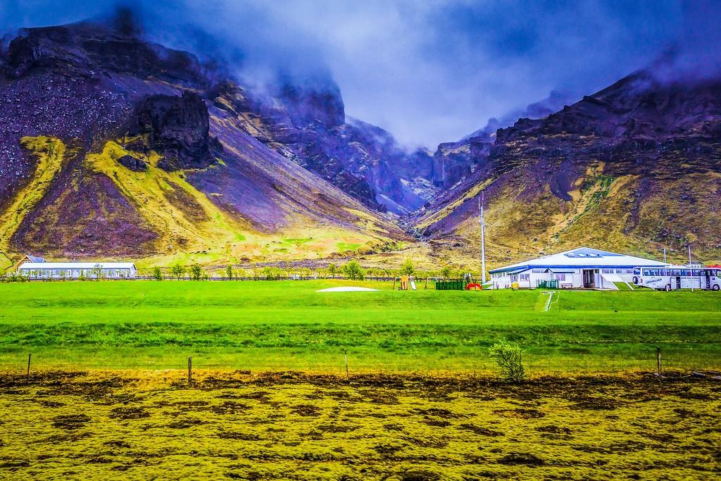 冰岛风采,一路欣赏_图1-39