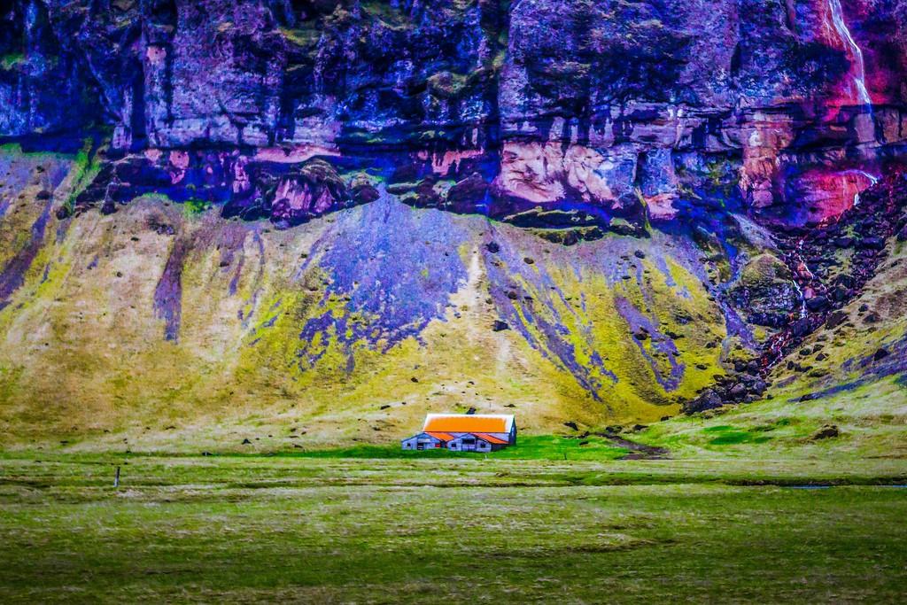 冰岛风采,一路欣赏_图1-33