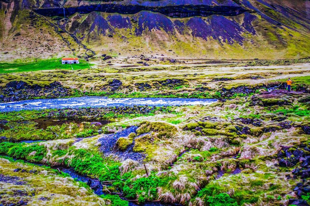 冰岛风采,一路欣赏_图1-34