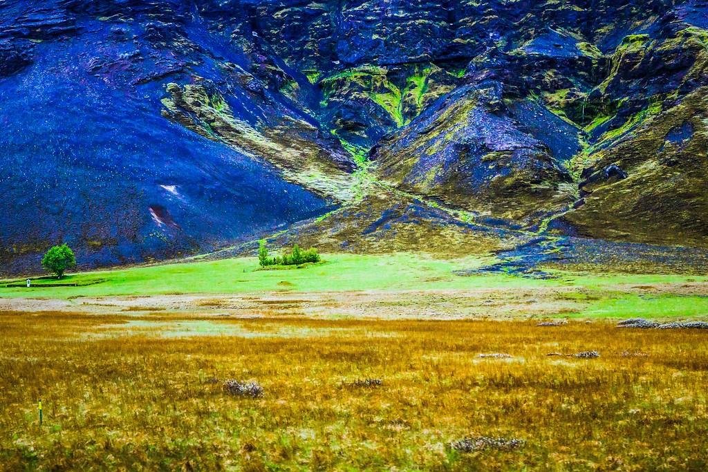 冰岛风采,一路欣赏_图1-31