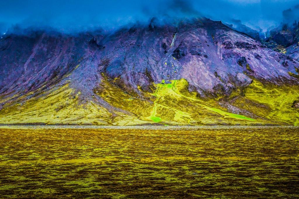 冰岛风采,一路欣赏_图1-29
