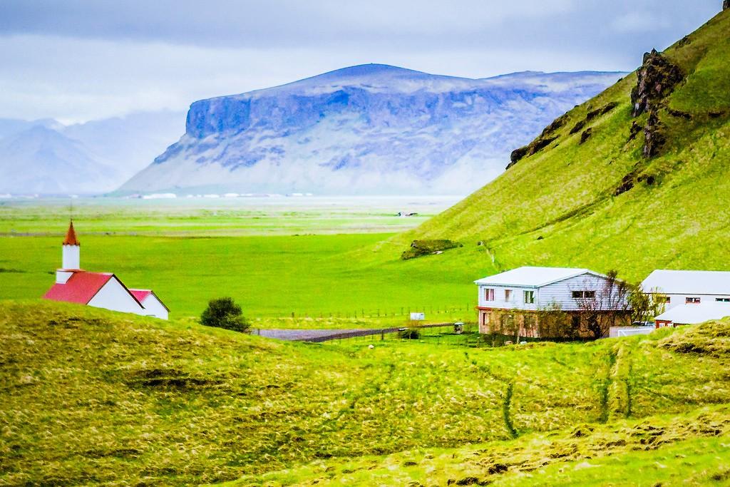 冰岛风采,一路欣赏_图1-32