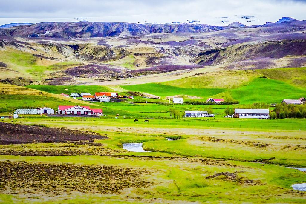 冰岛风采,一路欣赏_图1-25
