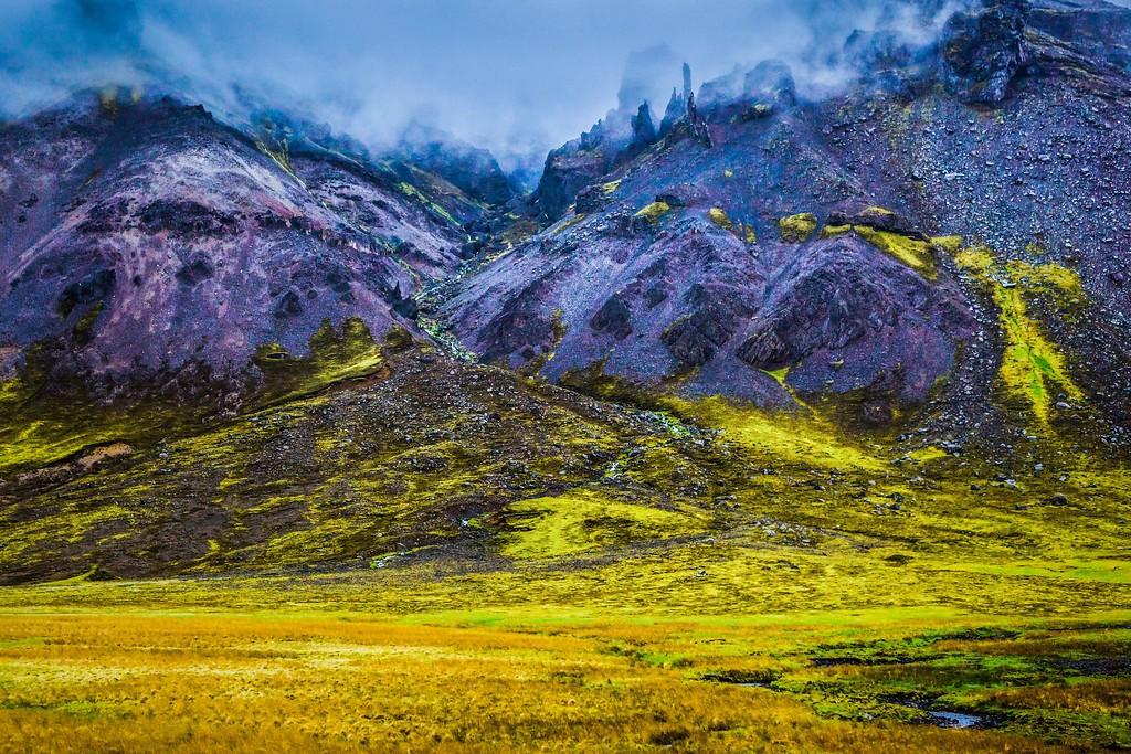 冰岛风采,一路欣赏_图1-27