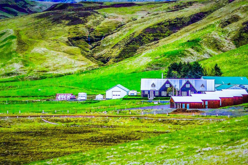 冰岛风采,一路欣赏_图1-22