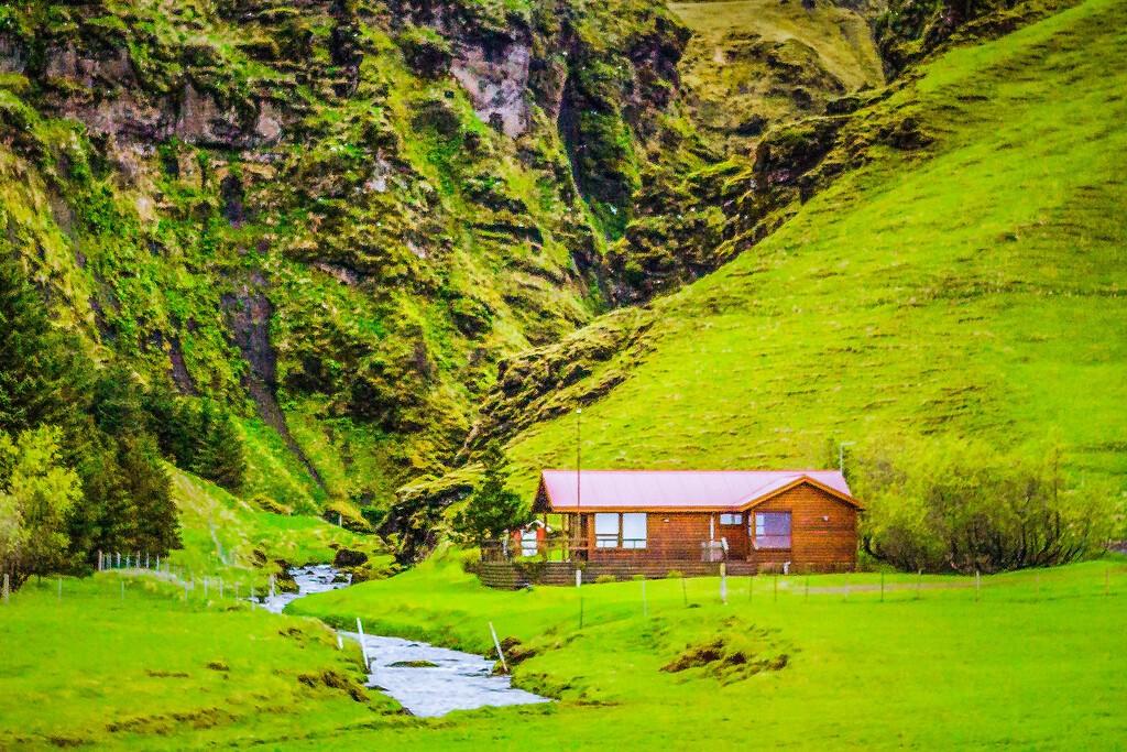 冰岛风采,一路欣赏_图1-23