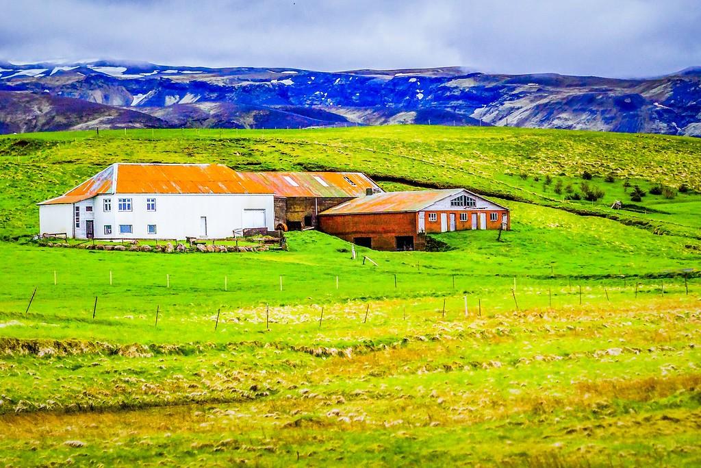 冰岛风采,一路欣赏_图1-20