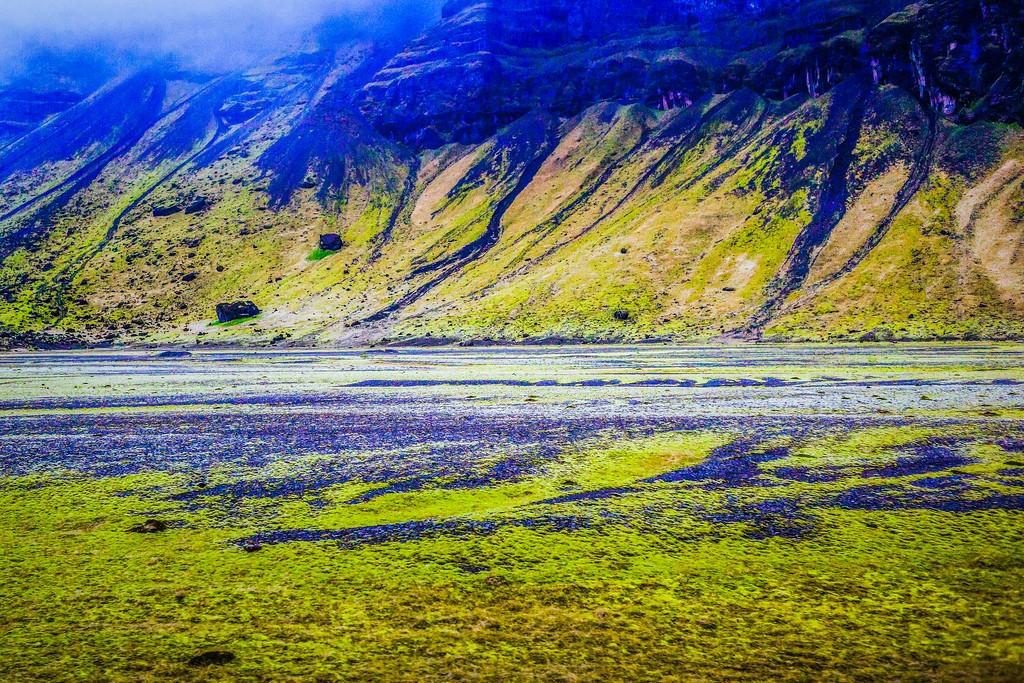 冰岛风采,一路欣赏_图1-24