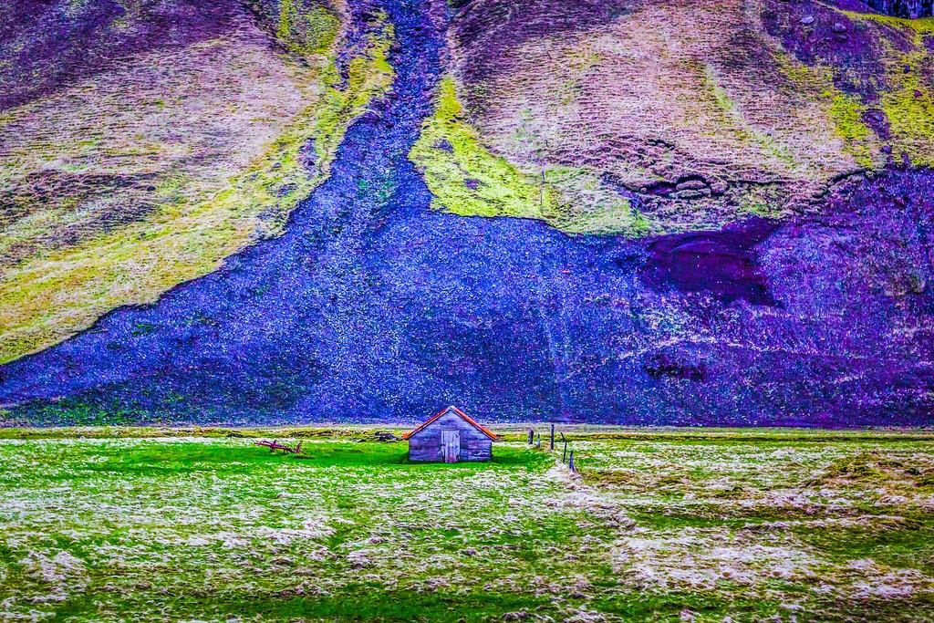 冰岛风采,一路欣赏_图1-18