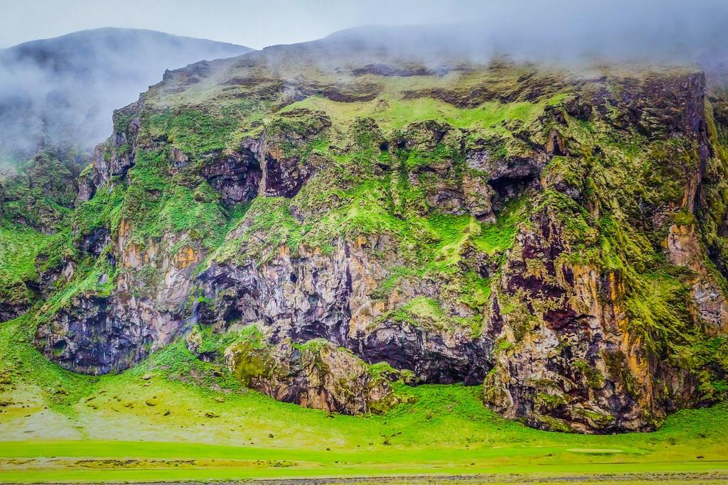 冰岛风采,一路欣赏_图1-17