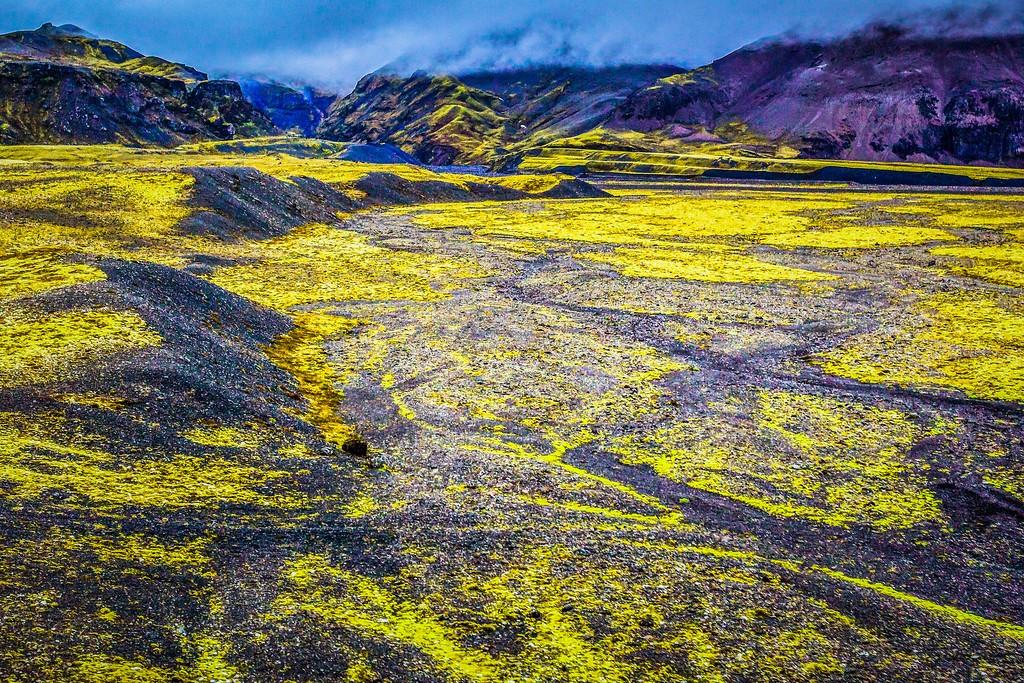 冰岛风采,一路欣赏_图1-19