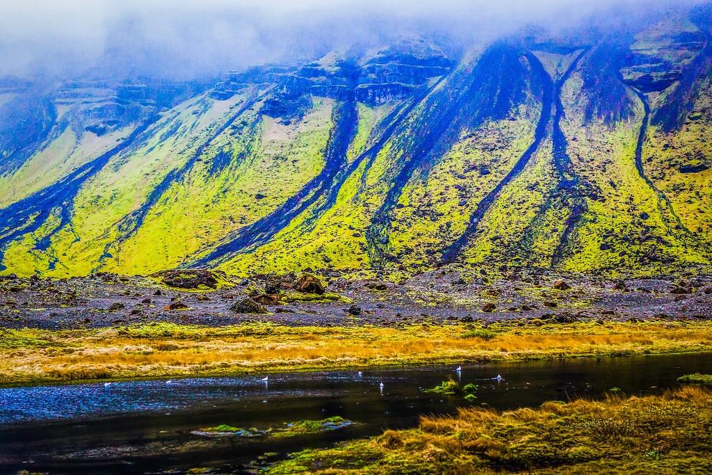 冰岛风采,一路欣赏_图1-15