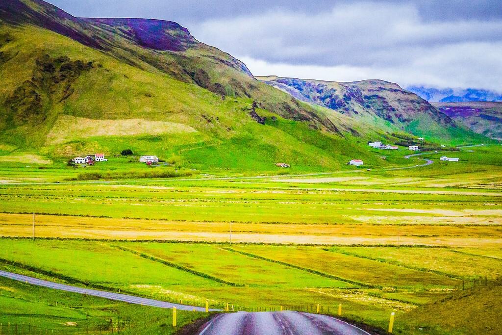 冰岛风采,一路欣赏_图1-13