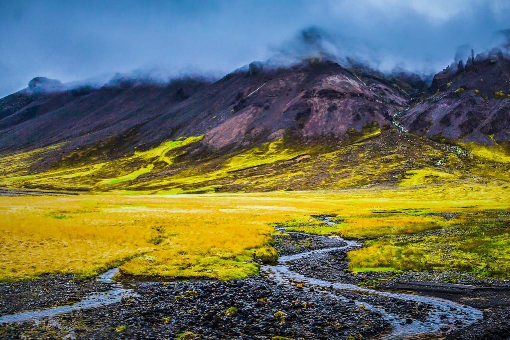 冰岛风采,一路欣赏_图1-14