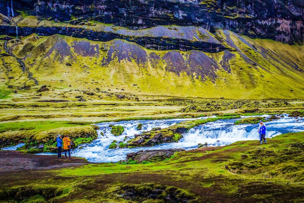 冰岛风采,一路欣赏_图1-16