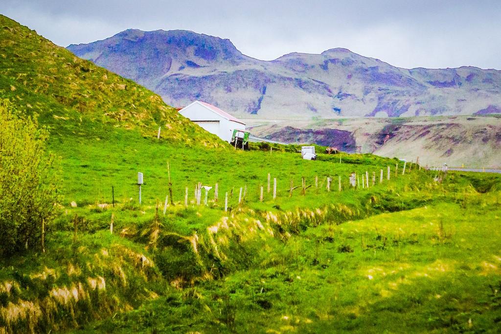 冰岛风采,一路欣赏_图1-11